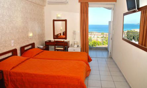 Captains Hotel Argassi Ζάκυνθος