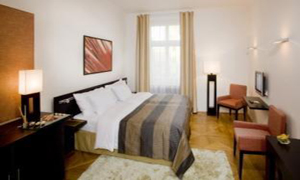 Barcelo Old Town Praha Hotel